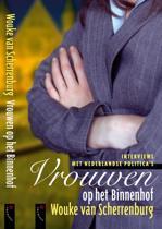 Vrouwen Op Het Binnenhof