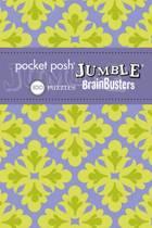 Pocket Posh Jumble BrainBusters 2