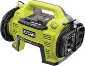Ryobi R18I-0 accu-compressor
