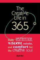 The Creative Life in 365 Degrees