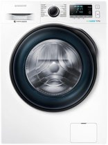 Samsung WW81J6400CW - Eco Bubble
