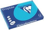 Clairefontaine Trophée Intens A3 koningsblauw 120 g 250 vel