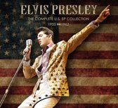 The Complete U.S. Ep Collection 1955-1962