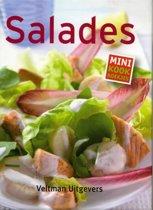 Mini kookboekjes - Salades