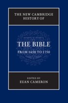 The New Cambridge History of the Bible The New Cambridge History of the Bible