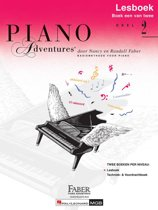 Piano Adventures | Deel 2 Lesboek met CD