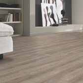 PVC vloer Tarkett Starfloor Click 30, Smoked oak/light grey