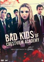 Bad Kids of Crestview Academy (dvd)