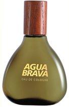 MULTI BUNDEL 2 stuks Puig Agua Brava Eau De Cologne Spray 100ml