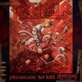 Pleasure To.. -Reissue-