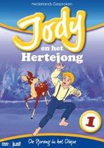 Jody En Het Hertejong Dl. 1