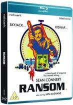 Ransom (1974) (dvd)
