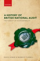 A History of British National Audit