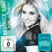 Kick Im...Fan Ed (+Dvd)