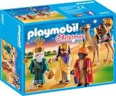 PLAYMOBIL Drie koningen - 9497