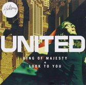 King Of Majesty + Look To You (2Cd)