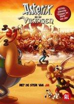Asterix en de Vikingen (dvd)