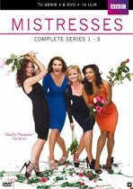 Mistresses - Complete Serie