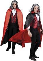 Cape vampier - Rood/Zwart