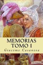 Memorias. Tomo I