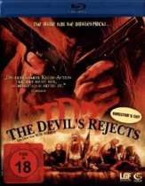 The Devil's Rejects (blu-ray)