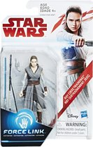Hasbro Star Wars The Last Jedi - Rey Jedi Training