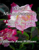 Mary Misunderstood: A Closer Look at the Marys in the Bible