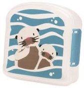 SugarBooger - Sandwich Box - Baby Otter