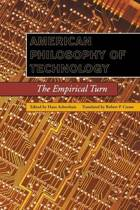 American Philosophy of Technology
