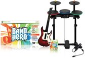 Band Hero Super Bundel