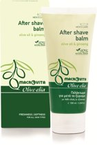 Macrovita Olive-elia - Aftershave Balsem