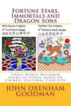 Fortune Stars, Immortals and Dragon Sons