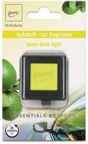 Ipuro Lime Light Auto Parfum 1 st.