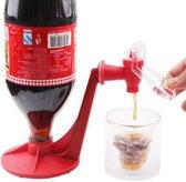 Frisdrank tap dispenser