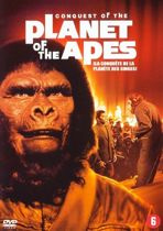 Conquest Of The Planet Of The Apes (1972) (dvd)