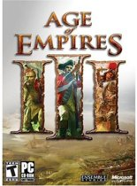 Age of Empires 3: Age of Discovery - PC