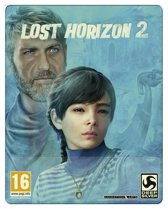 Lost Horizon 2 Deluxe Steelbook Edition