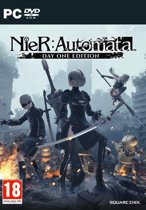 Nier Automata Day One Edition - PC