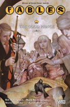 Fables (10): the Good Prince