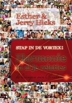 Stap in de Vortex: Harmonie in al je relaties