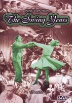 Music Clips From The Swing Years - Stardust