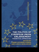 The Politics of European Union Enlargement