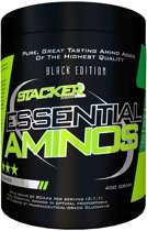 Stacker 2 Essential Aminos Orange - 400 gram - Drinkmaaltijd