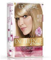 L'Oréal Paris Excellence 8.13 Licht As Goudblond 3stuks