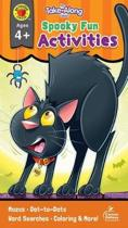 My Take-Along Tablet Spooky Fun Activities, Ages 4 - 5