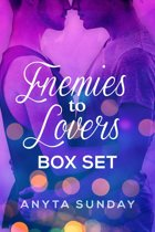 Enemies To Lovers Box Set
