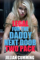Legal for the Daddy Next Door Two Pack