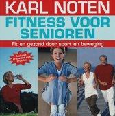 Fitness voor senioren + DVD