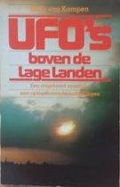 Ufo s boven de lage landen