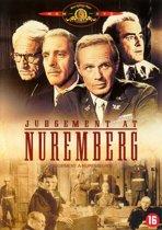 Judgment At Nuremberg (dvd)